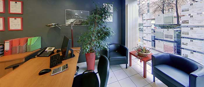 Agence immobilière Paris 12